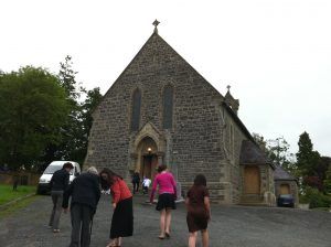 church in rockcorry