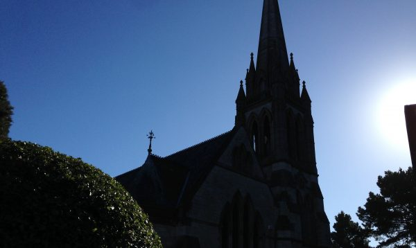 All Saints Raheny